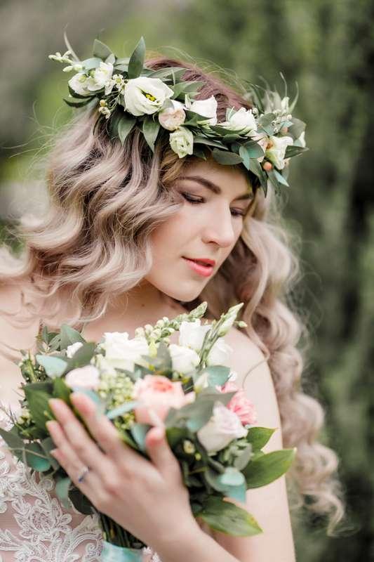 Фото 16478902 в коллекции Портфолио - Love Decor - свадебный декор
