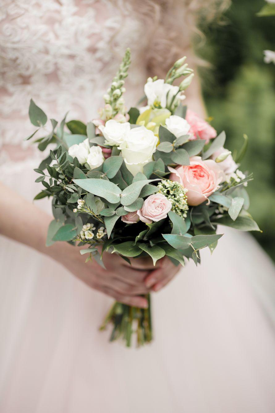 Фото 16478908 в коллекции Портфолио - Love Decor - свадебный декор