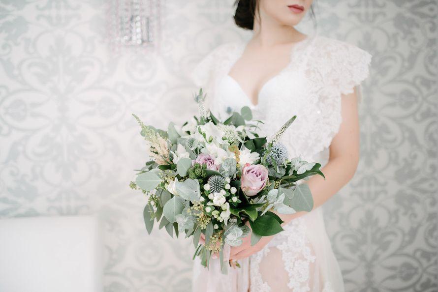 Фото 16479070 в коллекции Букет невесты - Love Decor - свадебный декор