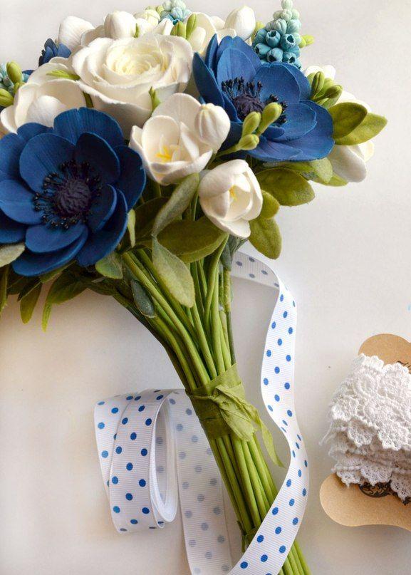 """Фото 2520625 в коллекции Букеты и букетики - Ателье цветов """"Блюмен"""""""