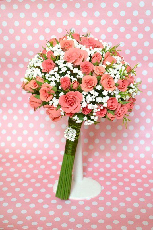 """Фото 2520649 в коллекции Букеты и букетики - Ателье цветов """"Блюмен"""""""