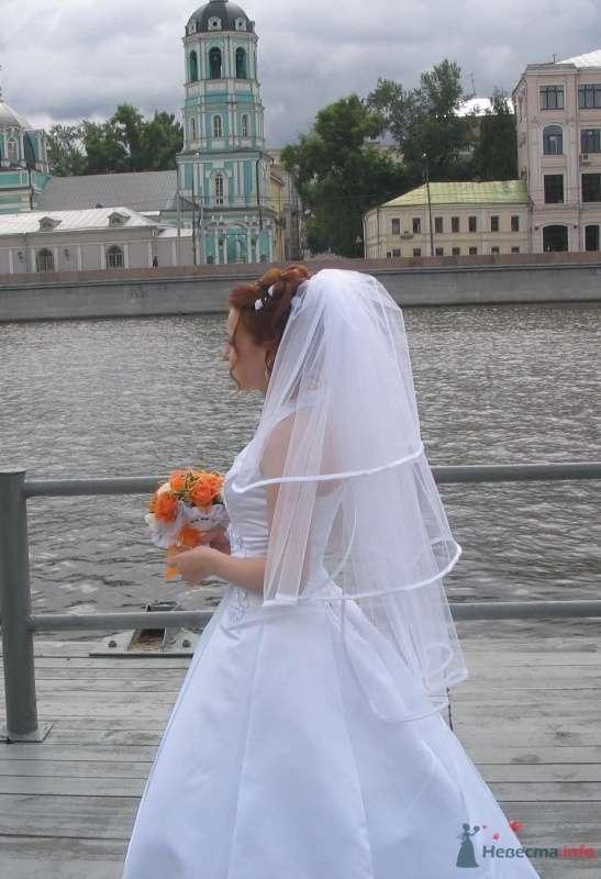 Невеста - фото 47567 Amelie-13