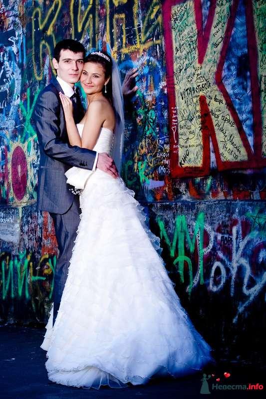 Arbat - фото 112491 Свадебный фотограф Алексей Константинов