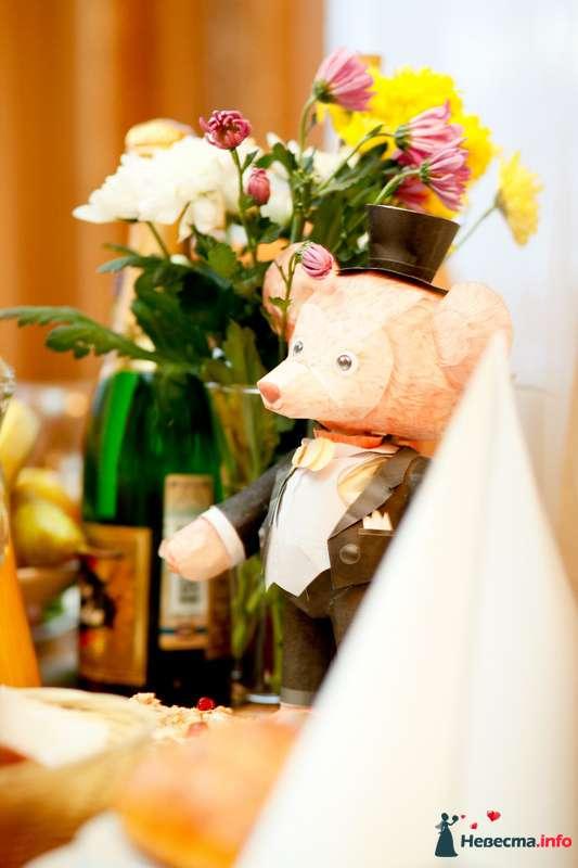 Фото 82308 в коллекции Свадьба - Sт@sя