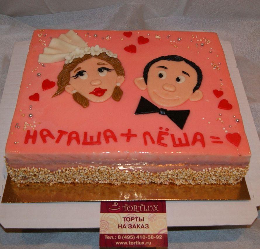 Фото свадебных тортов в воткинске
