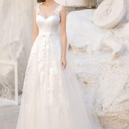 Свадебное платье Лиле
