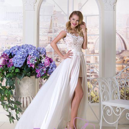 Свадебное платье Майорка
