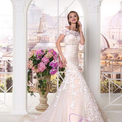Свадебное платье Севилья