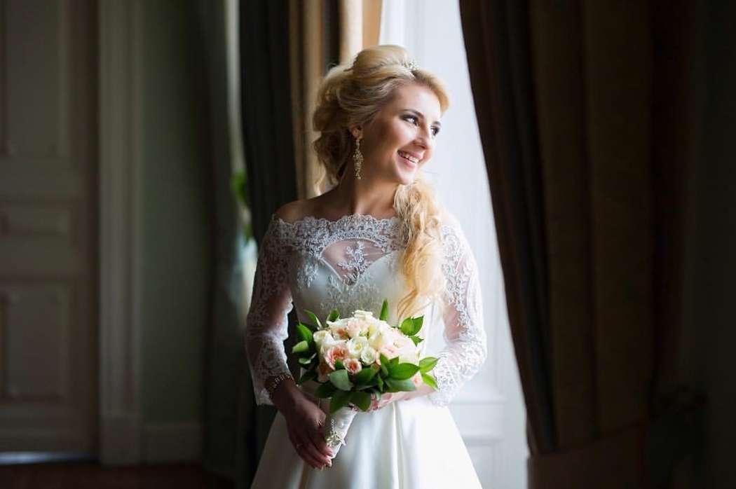Фото 17308110 в коллекции Wedding - Стилист-визажист Юлия Ловских