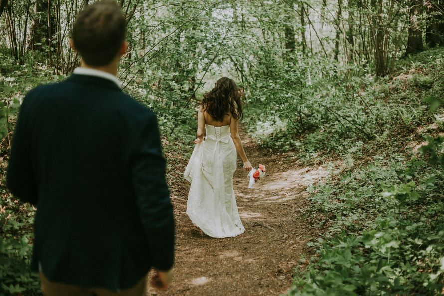 Фото 17308116 в коллекции Wedding - Стилист-визажист Юлия Ловских