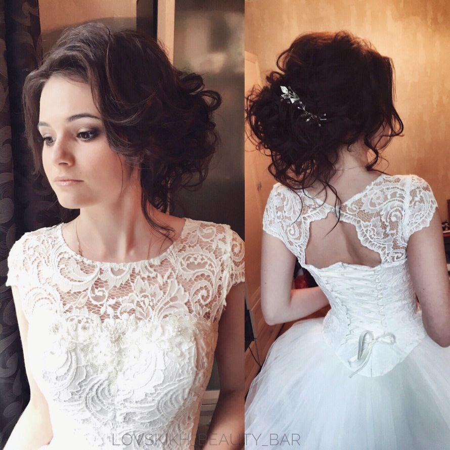 Фото 17308132 в коллекции Wedding - Стилист-визажист Юлия Ловских