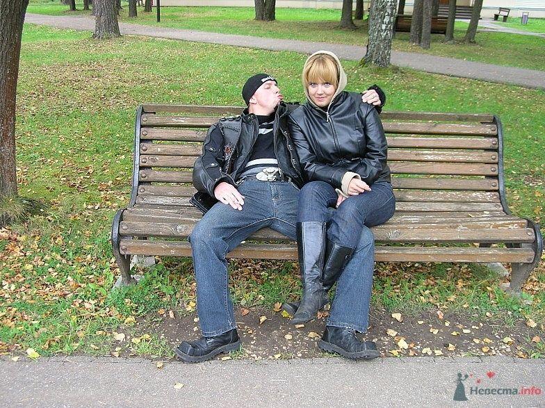 Фото 49691 в коллекции Вместе по жизни - Koshka_Lu