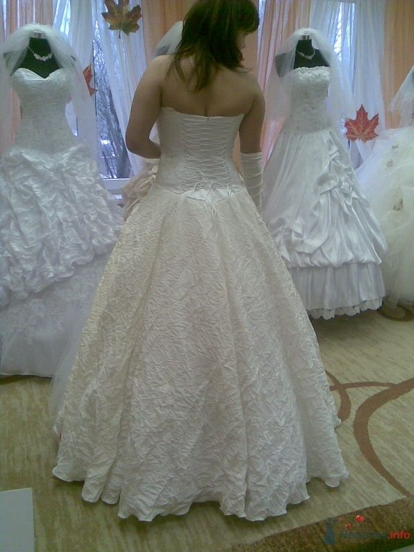 Фото 50126 в коллекции Моя подготовка к свадьбе)) - Koshka_Lu