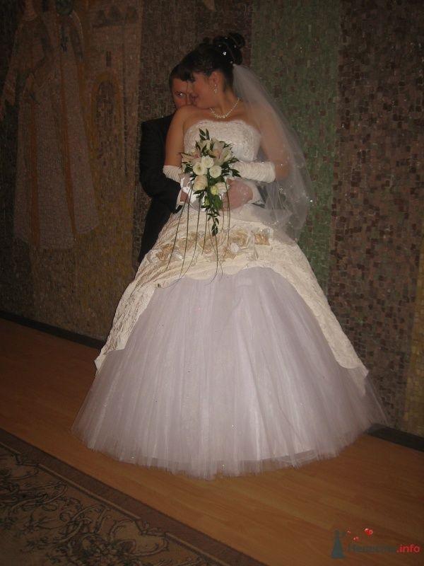 Фото 60832 в коллекции Свадьба 8 января 2010 год)))  - Koshka_Lu