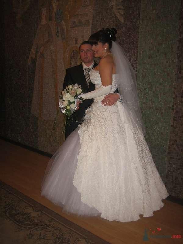 Фото 60833 в коллекции Свадьба 8 января 2010 год)))  - Koshka_Lu