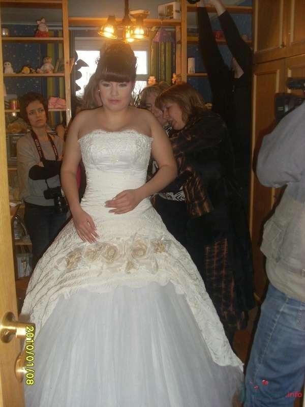 Фото 60844 в коллекции Свадьба 8 января 2010 год)))  - Koshka_Lu