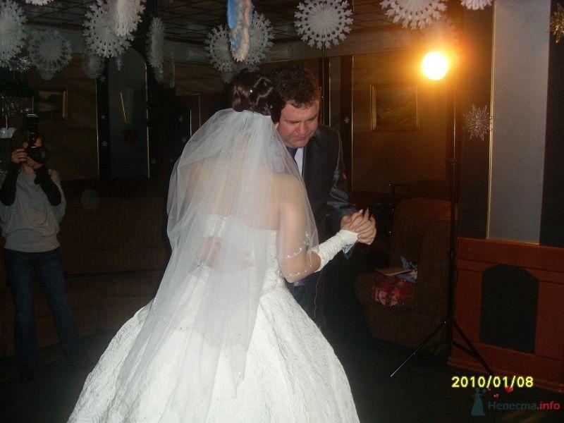 Фото 60873 в коллекции Свадьба 8 января 2010 год)))  - Koshka_Lu