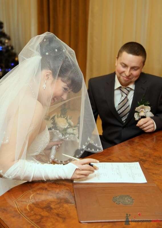Фото 68378 в коллекции Как Кошка замуж выходила 08.01.2010 - Koshka_Lu