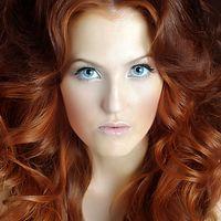 Прическа, макияж - Яна Колосова