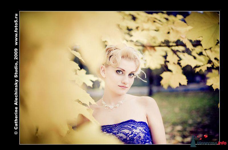 Фото 91078 в коллекции Фотосессия - Свадебный стилист-визажист Светлана Чижова