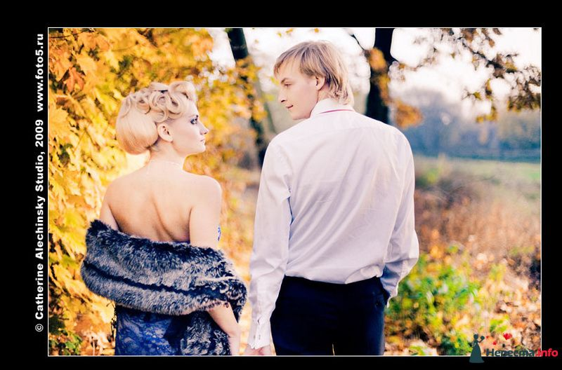 Фото 91079 в коллекции Фотосессия - Свадебный стилист-визажист Светлана Чижова
