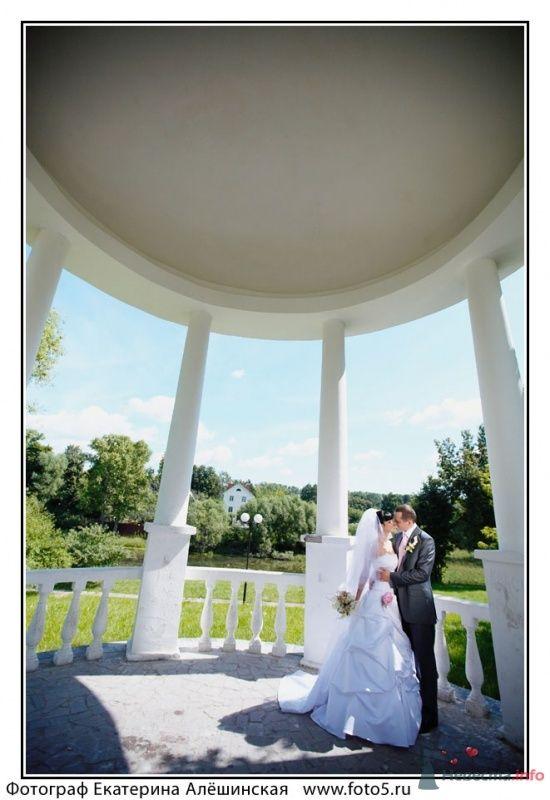 Фото 49088 в коллекции WEDDING
