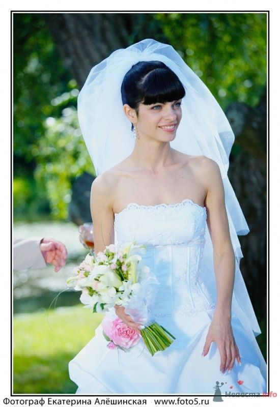 Фото 49108 в коллекции WEDDING - tufelka