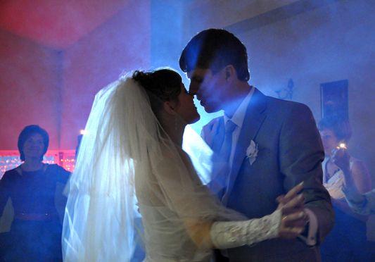 Фото 535629 в коллекции Свадебный альбом - Свадебный фотограф, видеограф Оксана Сироткина