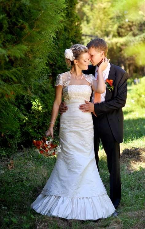 Фото 535631 в коллекции Свадебный альбом - Свадебный фотограф, видеограф Оксана Сироткина