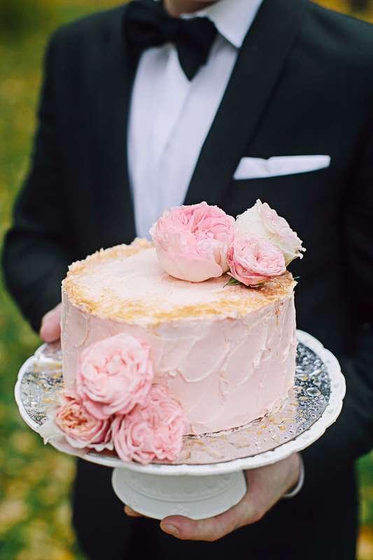 Фото 4222613 в коллекции Свадебный декор - Lollipops decor - оформление