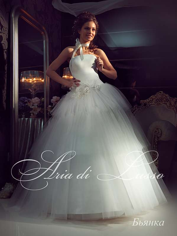 Фото 1110049 в коллекции Свадебные платья в наличии в Санкт-Петербурге - Свадебный салон Bridal Sisters