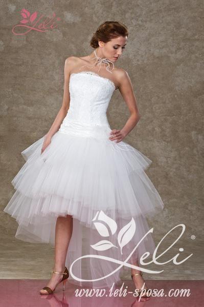 Фото 1383807 в коллекции Свадебные платья в наличии в Санкт-Петербурге - Свадебный салон Bridal Sisters