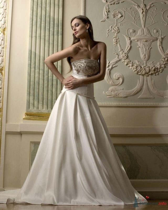 Cristallo - фото 49974 Невеста01