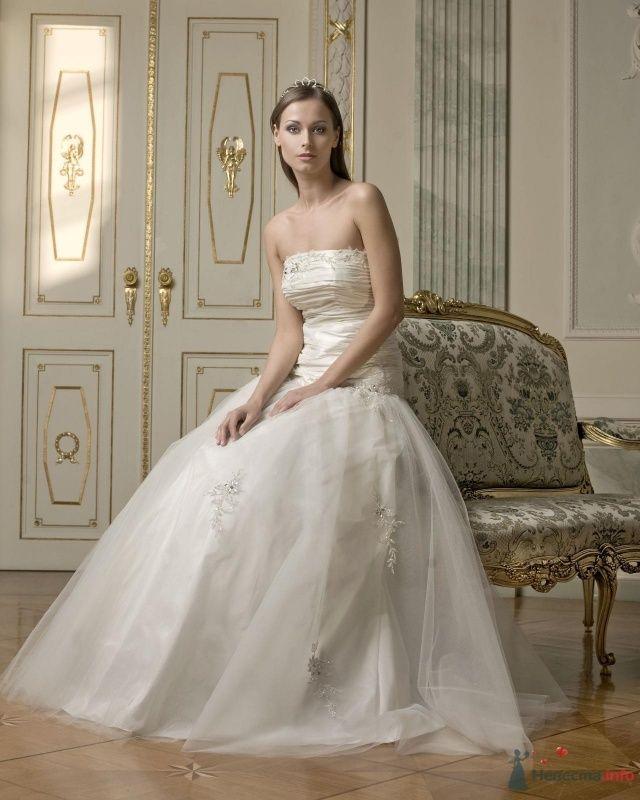 Di Perlo - фото 49976 Невеста01