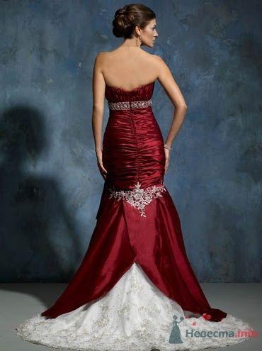 Фото 56462 в коллекции свадебные платья - Невеста01