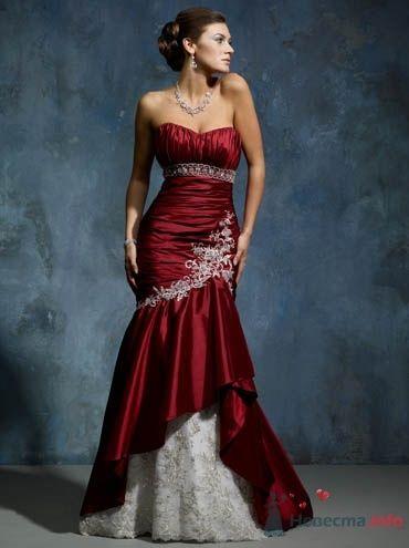 Фото 56467 в коллекции свадебные платья - Невеста01