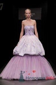 Фото 56655 в коллекции свадебные платья - Невеста01