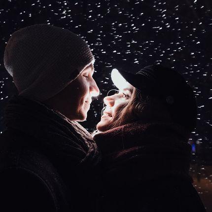 Фотосъёмка Love story, 2-5 часов