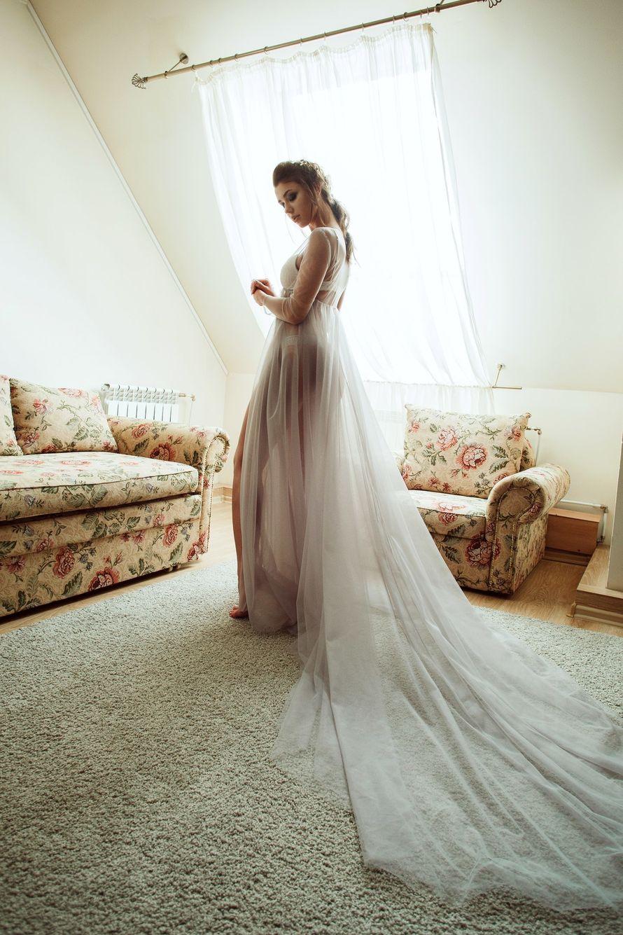 """нежное утро невесты - фото 17286262 Студия свадеб """"Трюфель"""""""