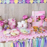 Розовый Candy bar.