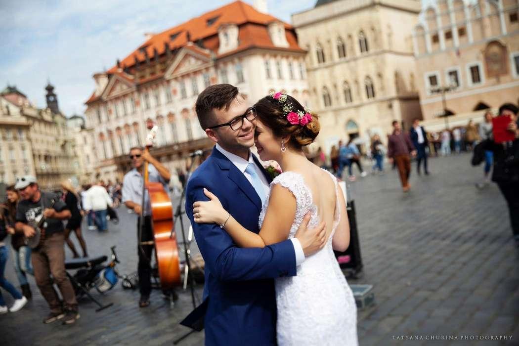 Photo: Tatyana Churina  Hair: Lila Pohorska MUA: Julie Malinova - фото 9200200 Фотограф в Праге Татьяна Чурина