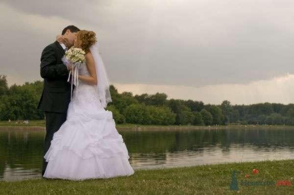 Фото 51571 в коллекции Свадебные - Петрова Виления, свадебный фотограф
