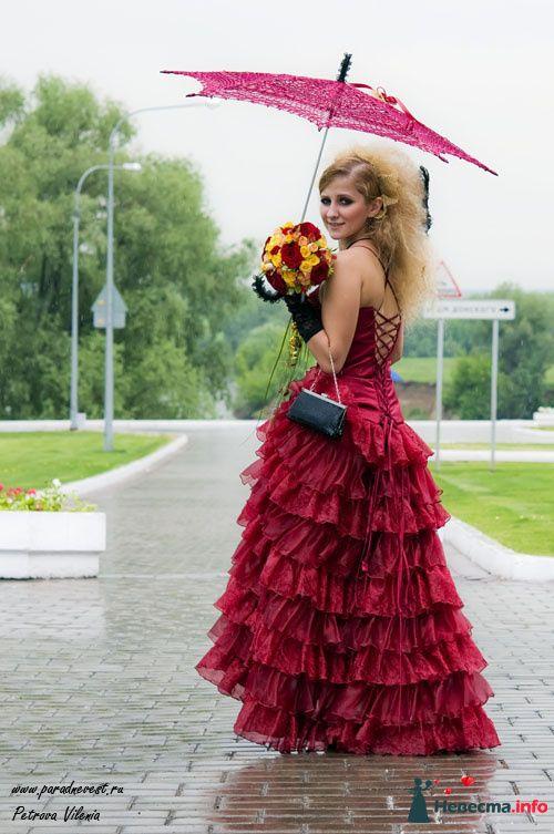 Фото 105933 в коллекции Свадебные - Петрова Виления, свадебный фотограф
