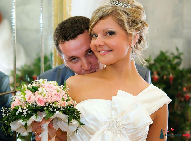 Фото 142039 в коллекции Свадебные - Петрова Виления, свадебный фотограф