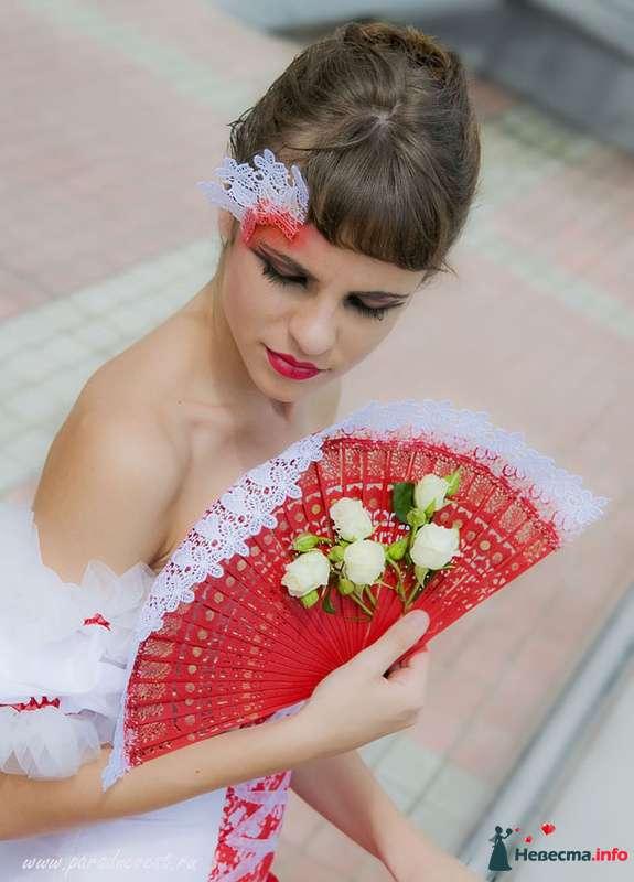 Фото 143327 в коллекции Свадебные - Петрова Виления, свадебный фотограф