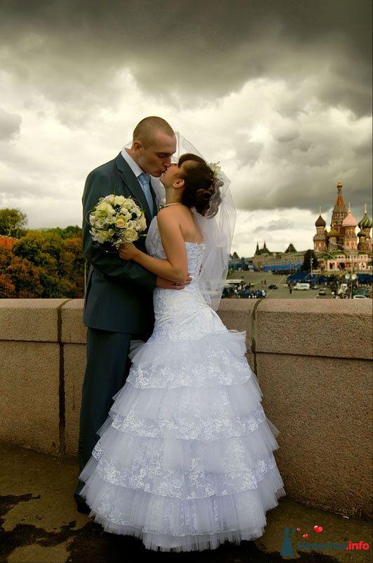 Фото 156463 в коллекции Свадебные - Петрова Виления, свадебный фотограф