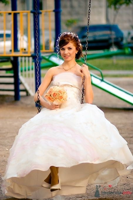 Фото 51689 в коллекции Свадьба Александра и Ольги - Sunny-Angel