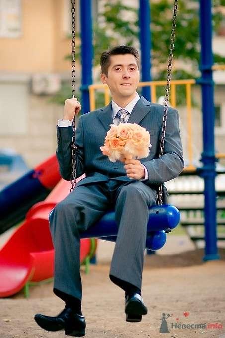 Фото 51690 в коллекции Свадьба Александра и Ольги - Sunny-Angel