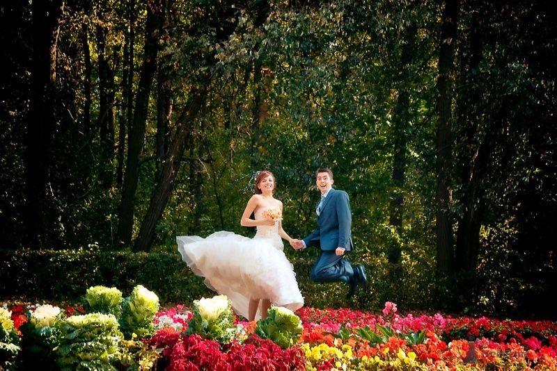Фото 51695 в коллекции Свадьба Александра и Ольги - Sunny-Angel