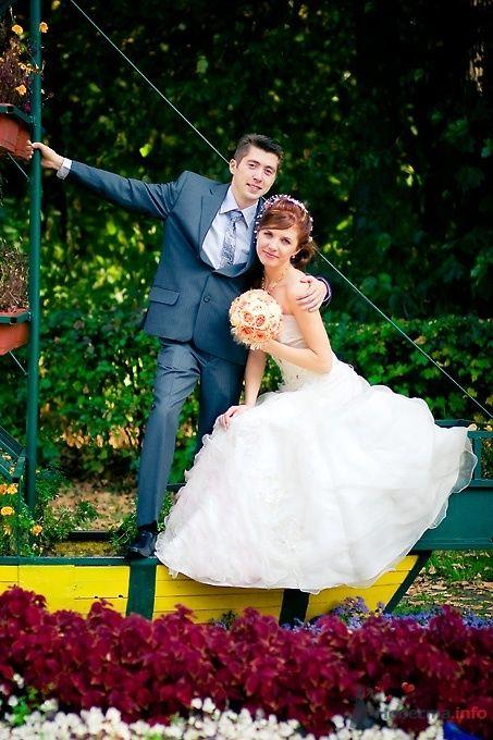 Фото 51699 в коллекции Свадьба Александра и Ольги - Sunny-Angel